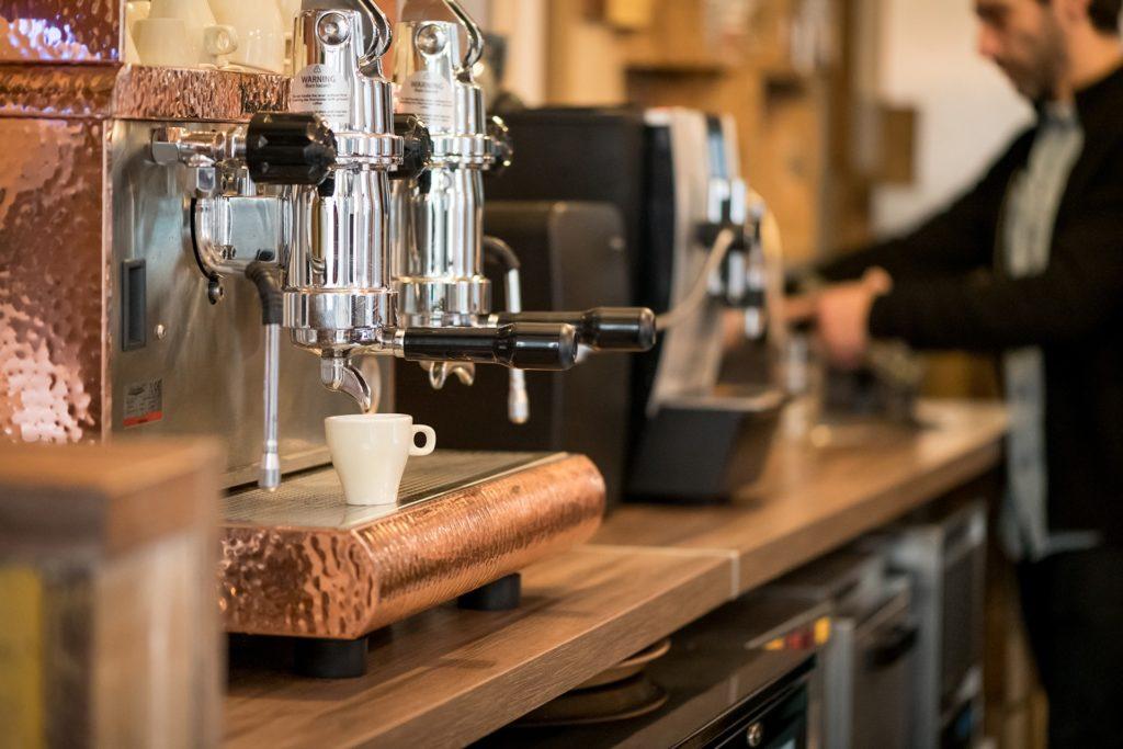 Café Perko café